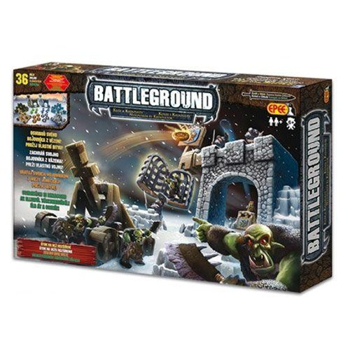 Joc Battleground Atacul Turnurilor