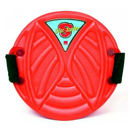 Disc Surfer