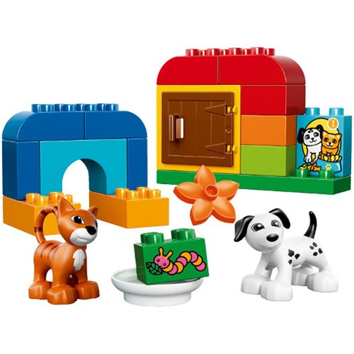 Duplo - Set Cadou All-In-One