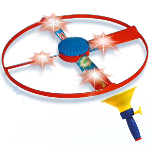 Rotor Twinflash
