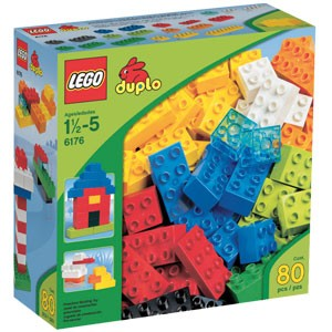 Duplo - Basic Bricks