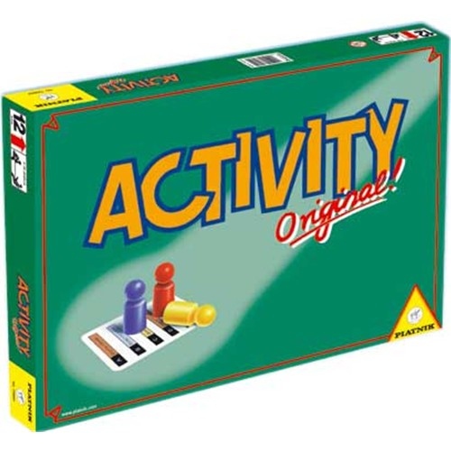 Activity Original