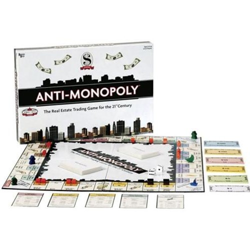 Anti Monopoly
