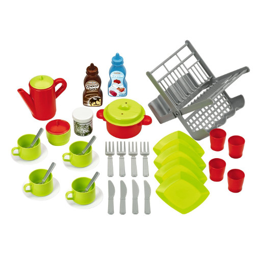 Accesorii Bucatarie Booble Cook 43 Piese