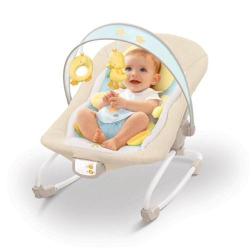 Balansoar 2 in 1 Cradling Rocker
